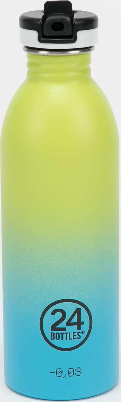 24Bottles® Urban Bottle 500ml světle modrá