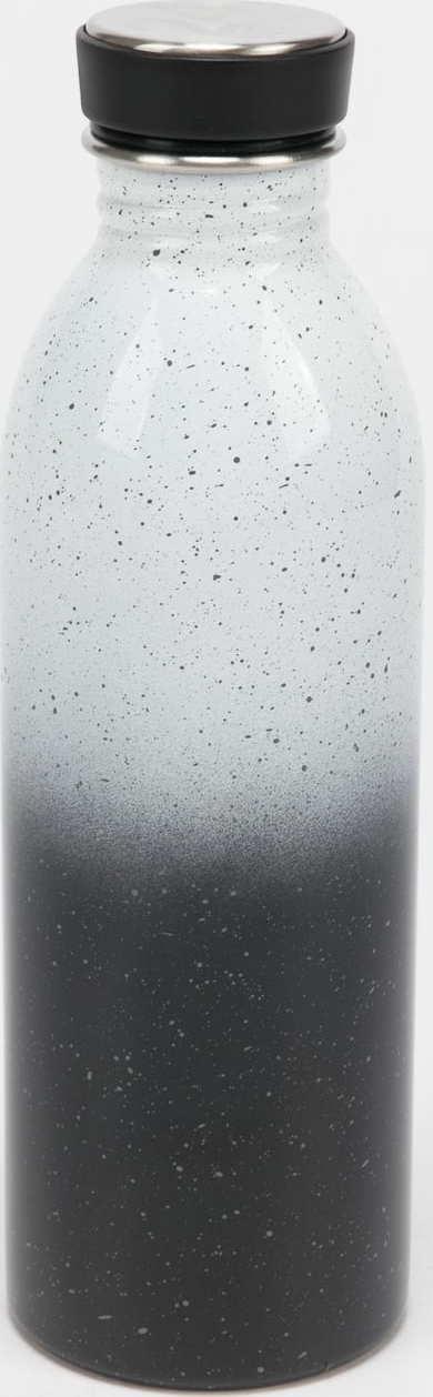 24Bottles® Urban Bottle 500ml černá / bílá