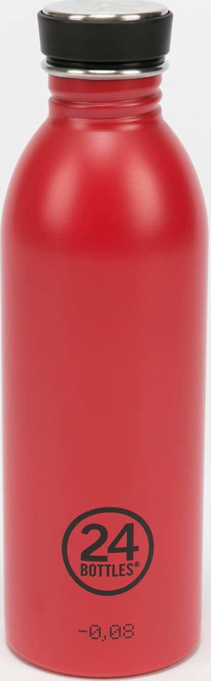 24Bottles® Urban Bottle 500ml červená