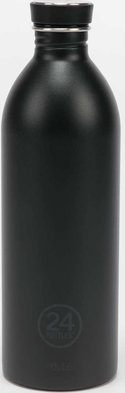 24Bottles® Urban Bottle 1L černá