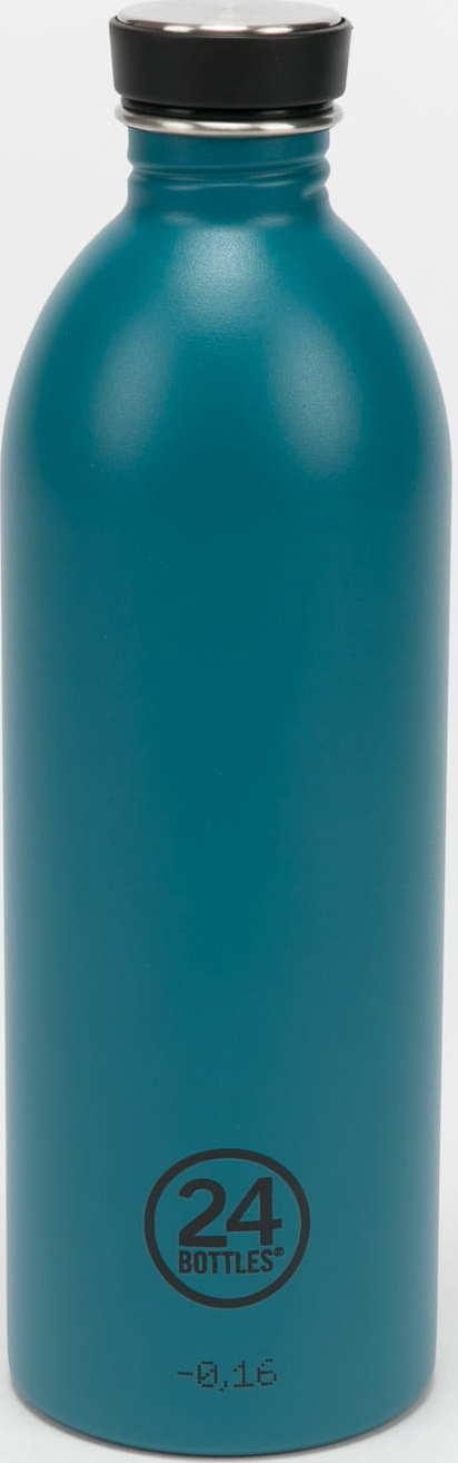 24Bottles® Urban Bottle 1L tmavě tyrkysová