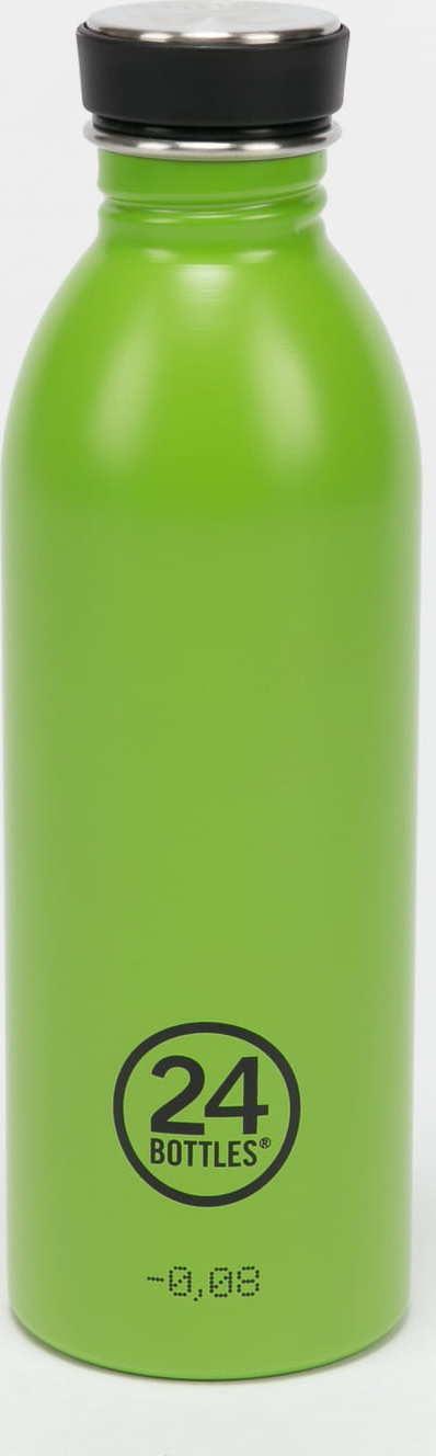 24Bottles® Urban Bottle 500ml zelená