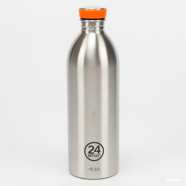 24Bottles® Urban Bottle 1L stříbrná