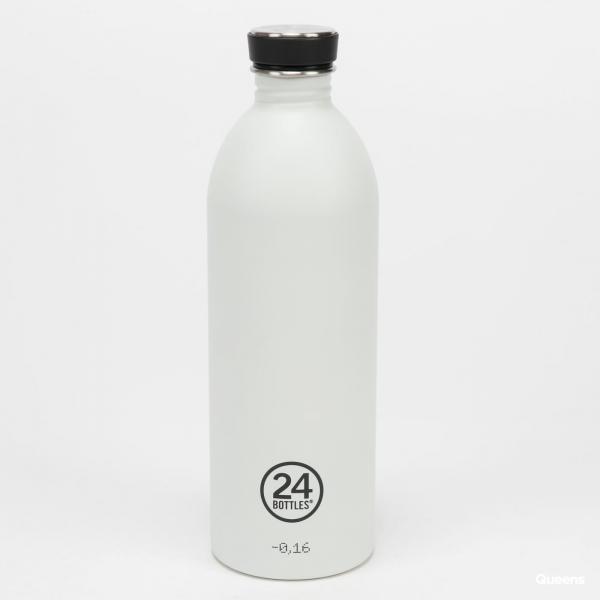 24Bottles® Urban Bottle 1L bílá