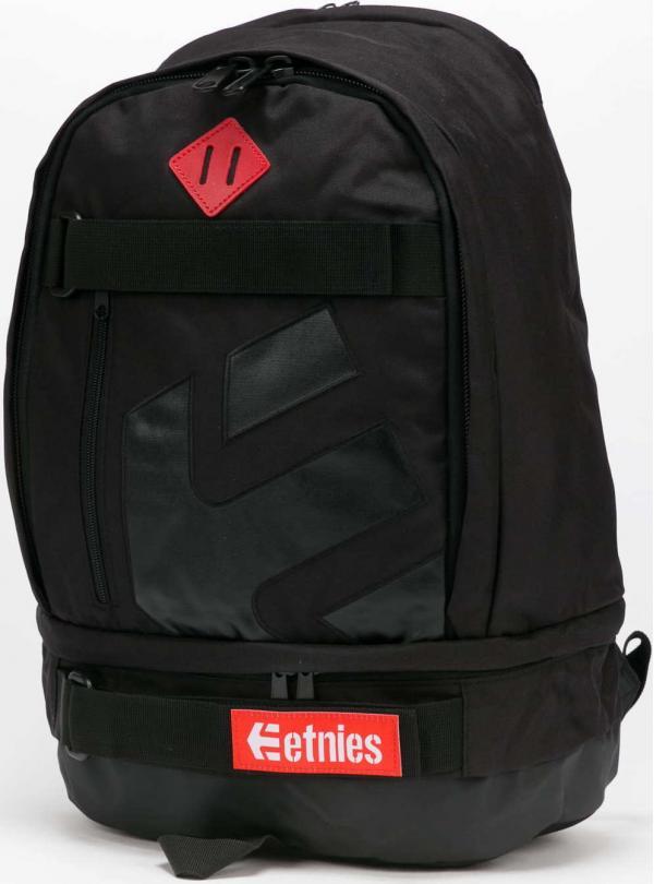 etnies Transport Backpack černý
