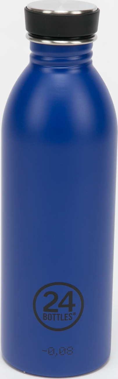 24Bottles® Urban Bottle 500ml modrá