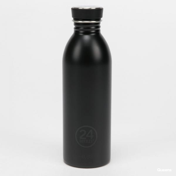 24Bottles® Urban Bottle 500ml černá