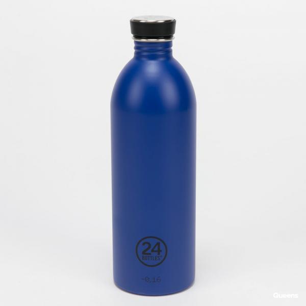 24Bottles® Urban Bottle 1L modrá