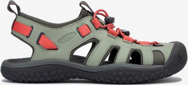 Solr Outdoor sandále Keen