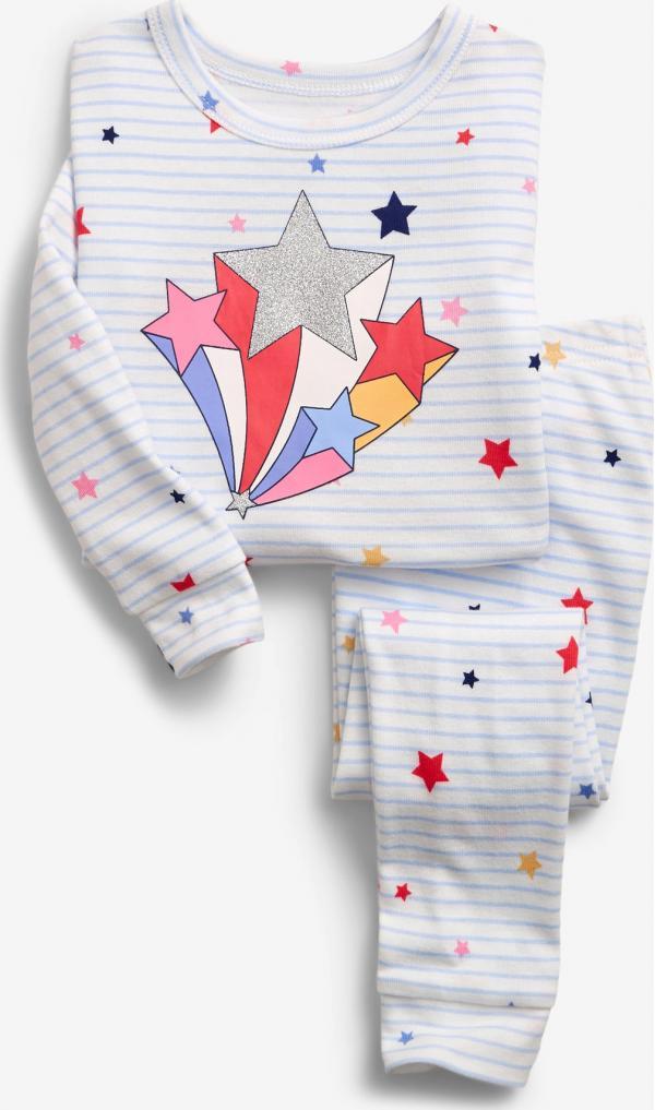 Stars Pyžamo dětské GAP