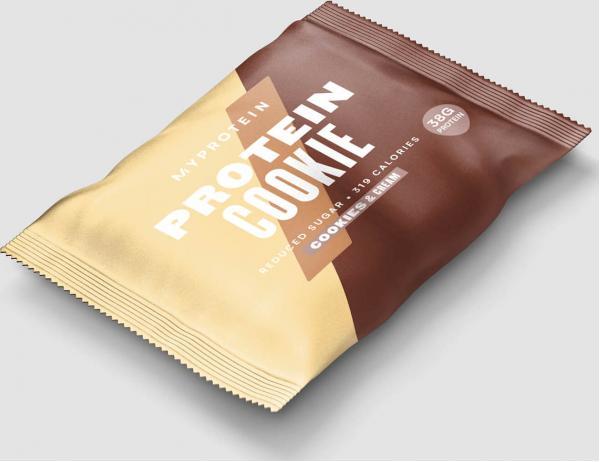 MyProtein  Protein Cookie (Vzorek) - Čokoláda a Pomeranč