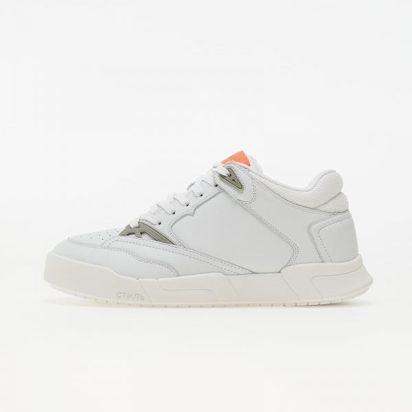 HERON PRESTON New Sneaker White Cream