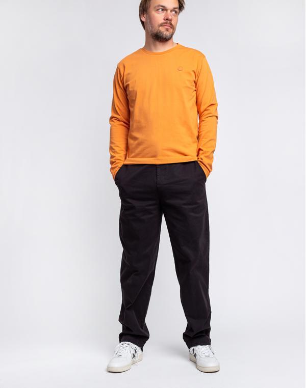 pinqponq Simple Pants Mulch Antra M