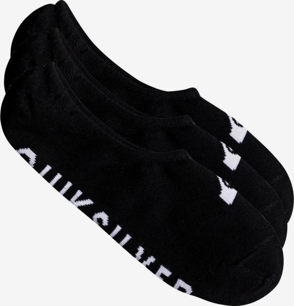 Ponožky 3 páry Quiksilver