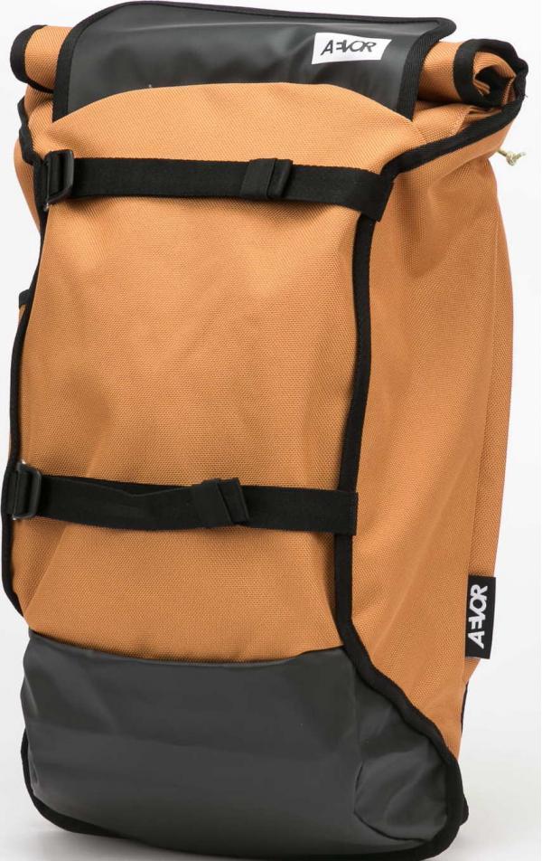 AEVOR Trip Pack Special hnědý / černý