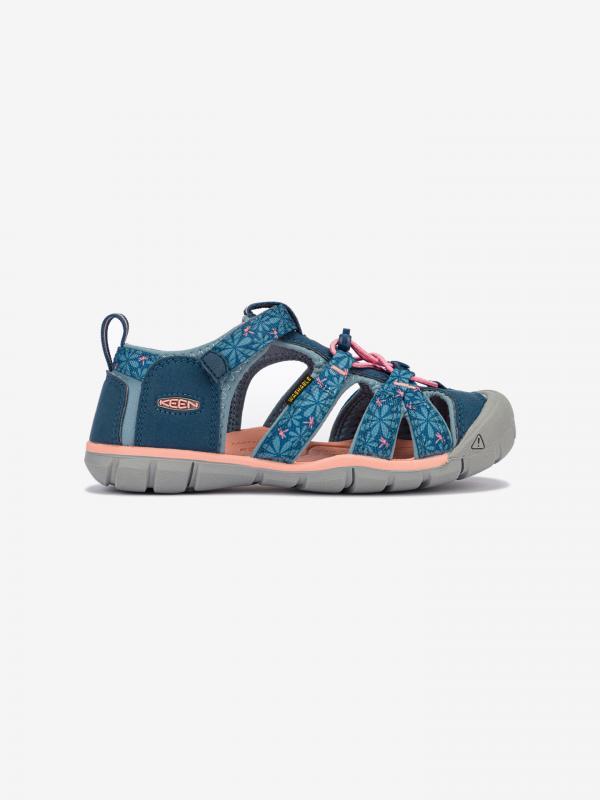 Seacamp II CNX Outdoor sandále dětské Keen