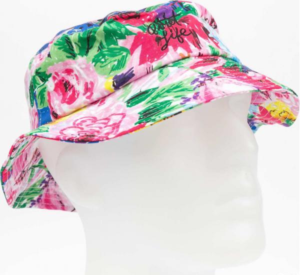 The Quiet Life Take A Break Bucket Hat multicolor