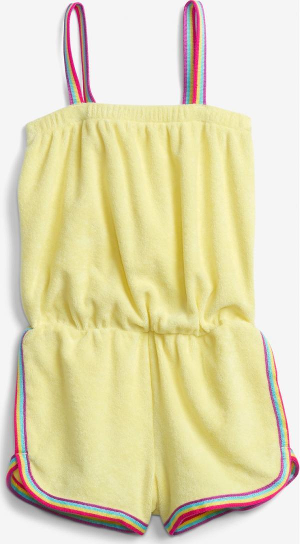 Rainbow Overal dětský GAP
