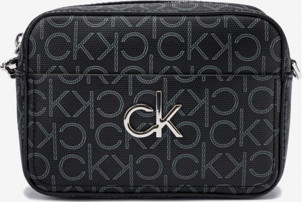 Camera Monogram Cross body bag Calvin Klein