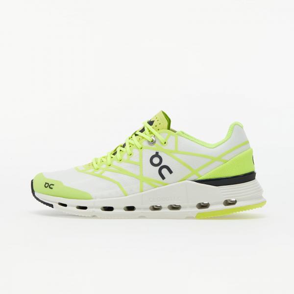 ON Running W Cloudnova Z5 Neon/ White