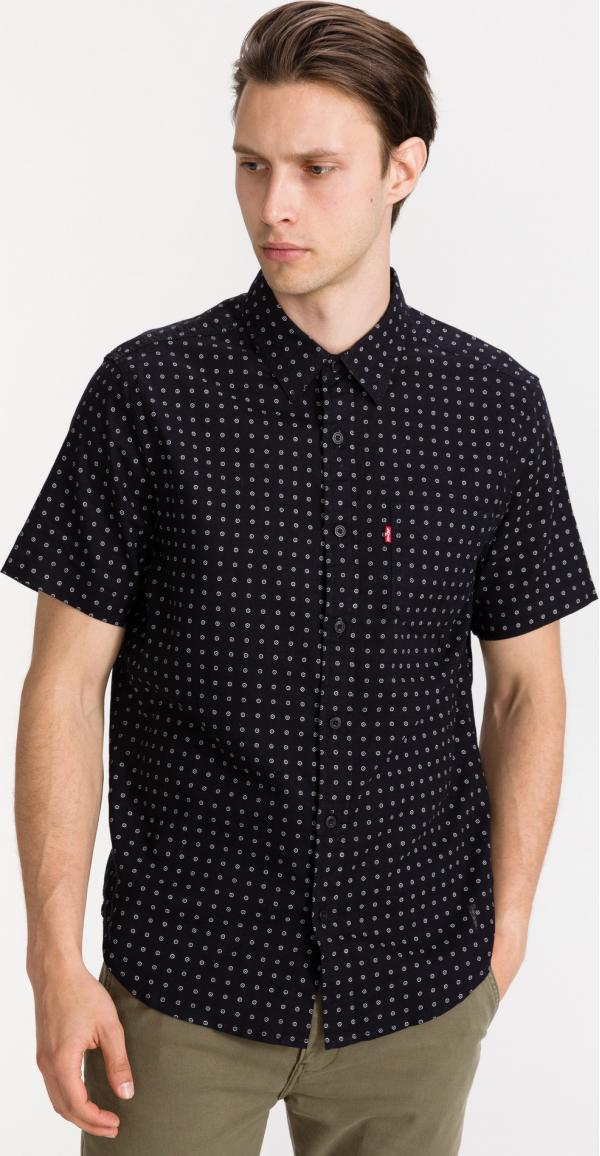Classic Standard Košile Levi
