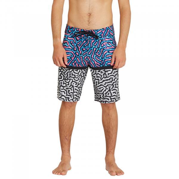Volcom Coral Morph 20 Boardshorts Pink