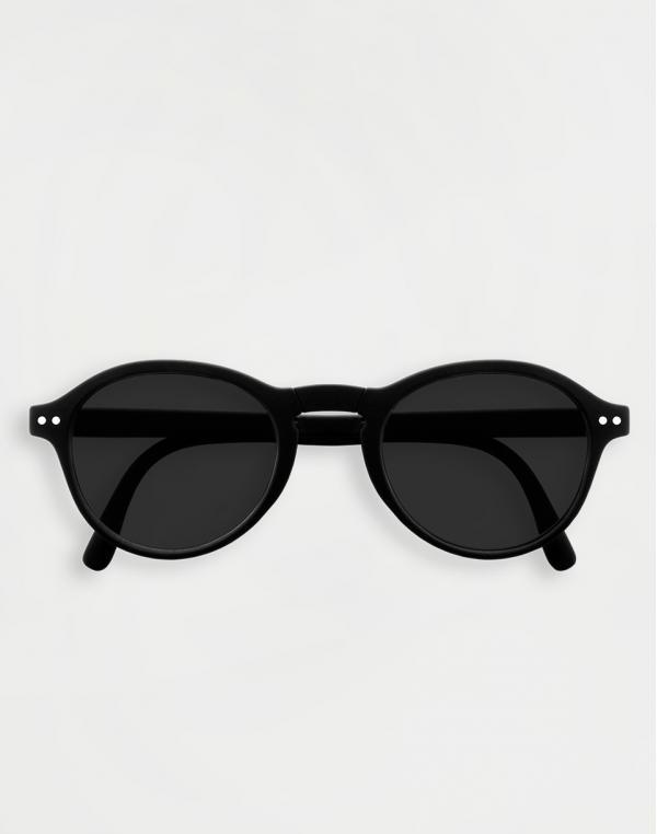 Izipizi Sun #F Black