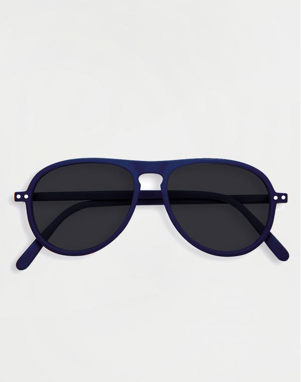 Izipizi Sun #I Navy Blue