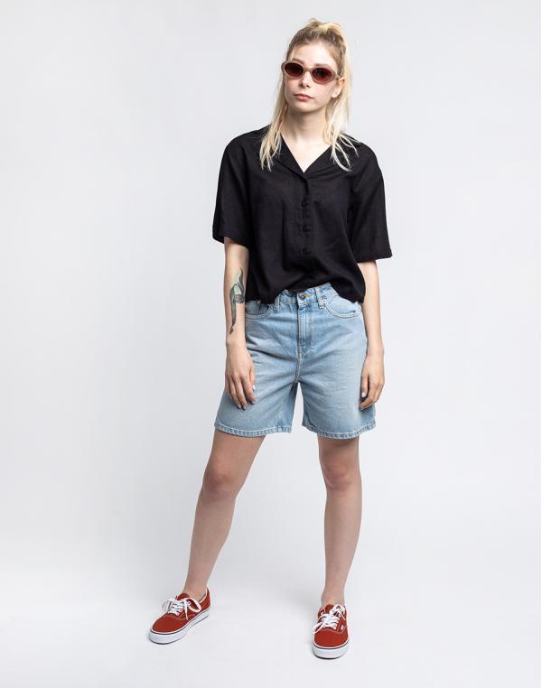 Mud Jeans Beverly Short Sun Stone M