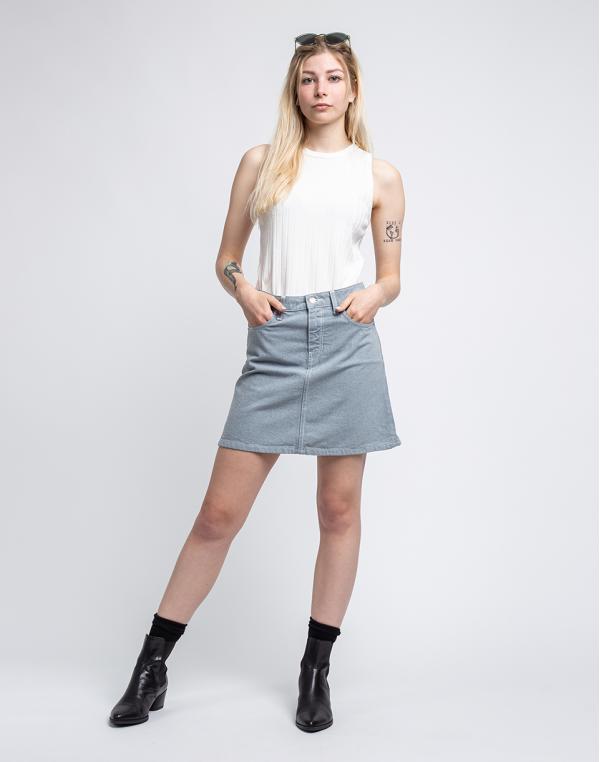 Mud Jeans Sophie Rocks Undyed L