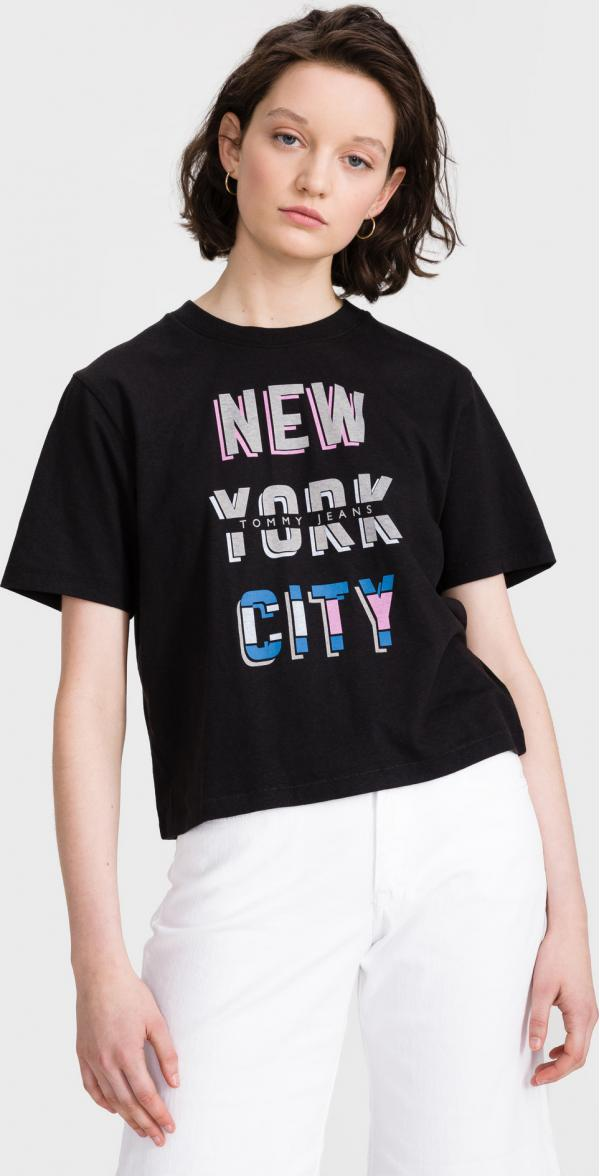 New York City Crop top Tommy Jeans