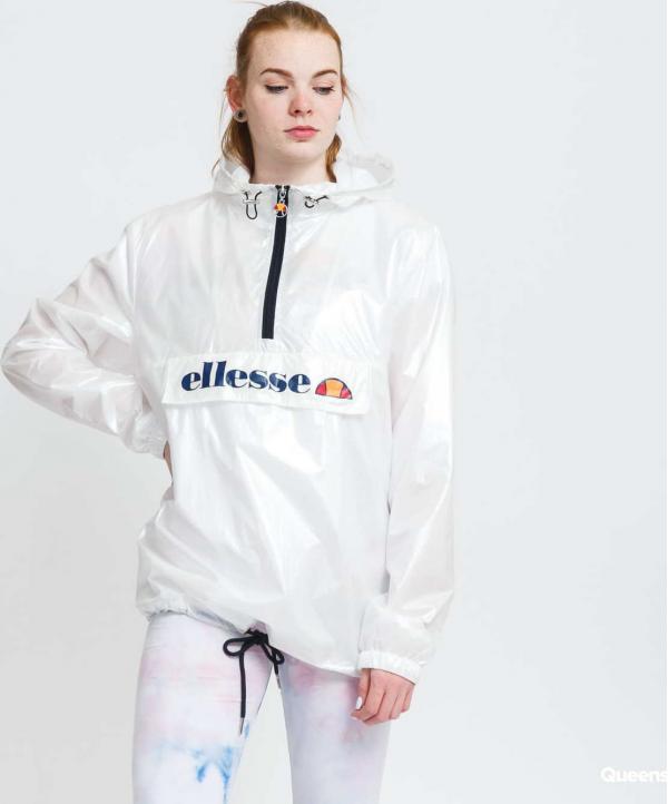 ellesse Adaline OH Jacket bílá