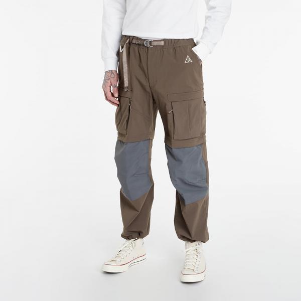 "Nike ACG ""Smith Summit"" Cargo Pants Ironstone/ Iron Grey/ Moon Fossil"