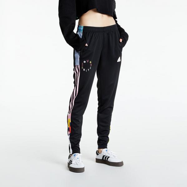 adidas Tiro Pants Love W Black