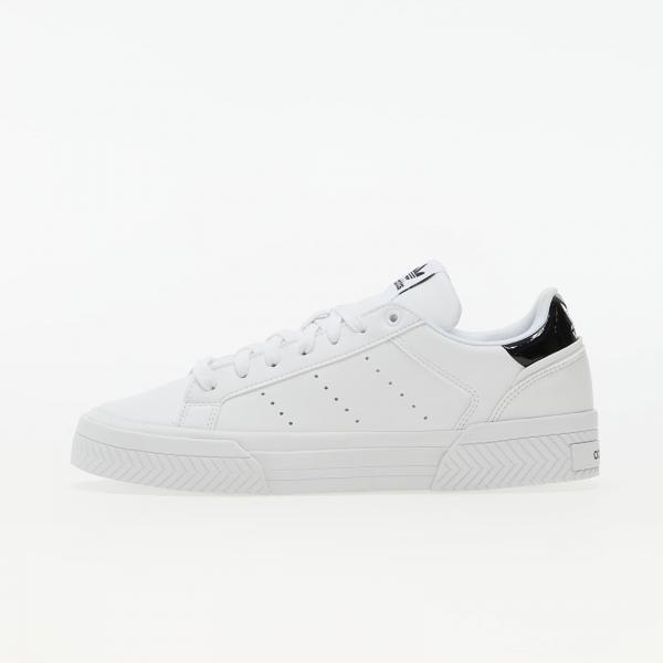 adidas Court Tourino W Ftw White/ Ftw White/ Core Black
