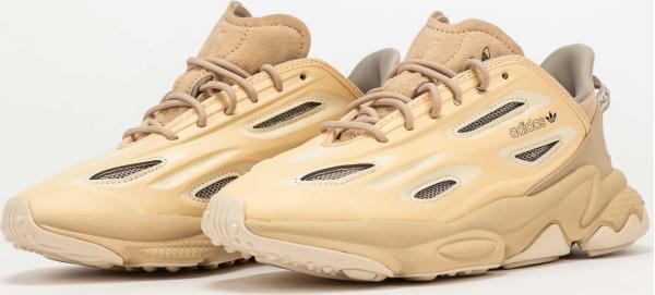 adidas Originals Ozweego Celox W stpanu / linen / lbrown EUR 41 1/3