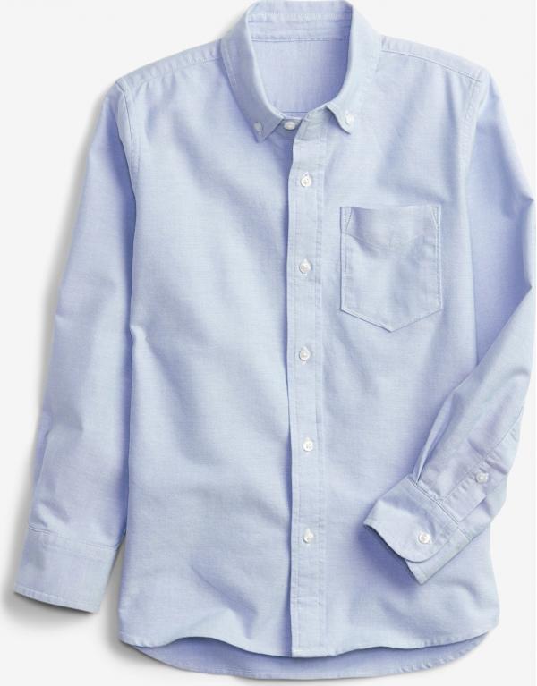 Oxford Košile dětská GAP