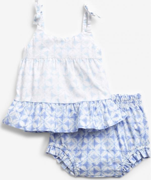 Tiered Outfit Set dětský GAP