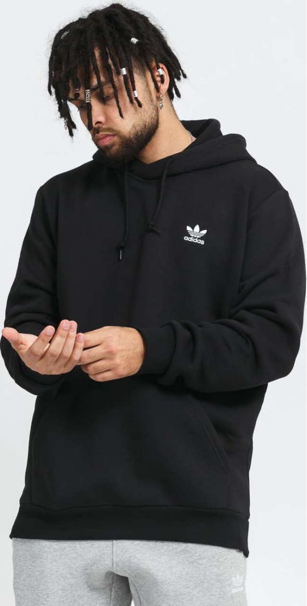 adidas Originals Essential Hoody černá