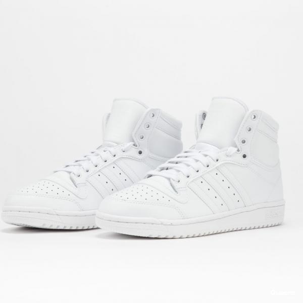 adidas Originals Top Ten ftwwht / cwhite / ftwwht EUR 46 2/3