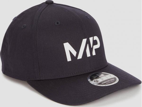 MP x NEW ERA  MP New Era 9FIFTY Stretch Snapback - Navy/White - S-M