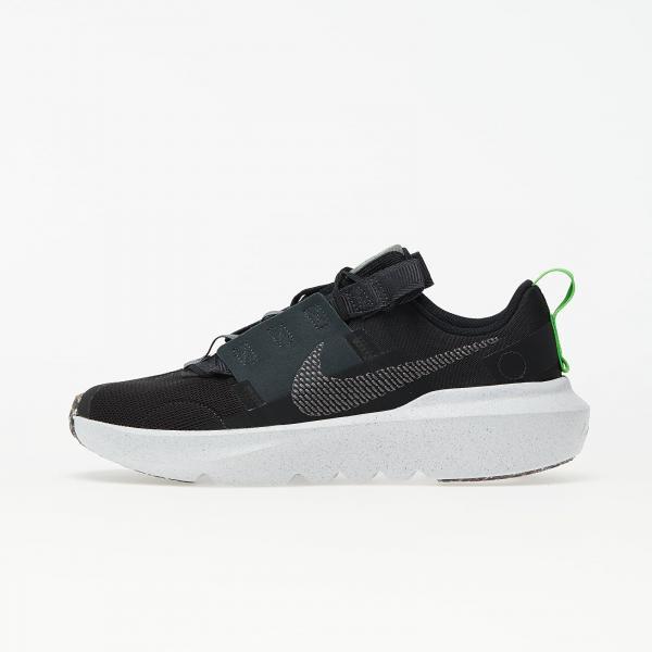 Nike Crater Impact (GS) Black/ Iron Grey-Off Noir-Dk Smoke Grey