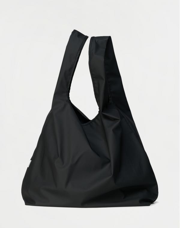Rains Market Bag 01 Black