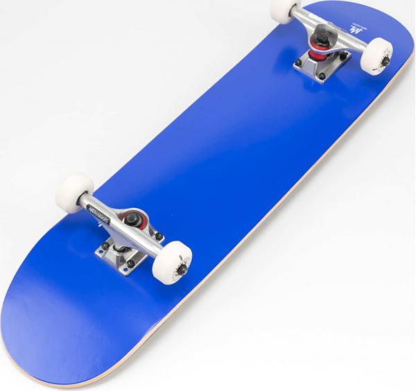 Ambassadors Komplet Skateboard Basic Blue 7.875