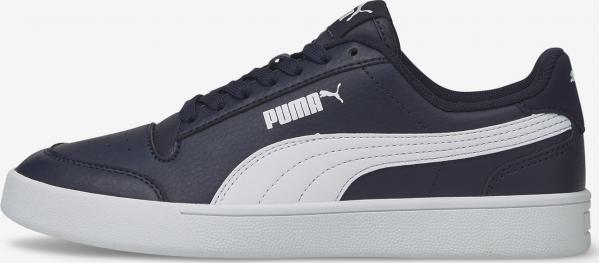 Shuffle Tenisky dětské Puma