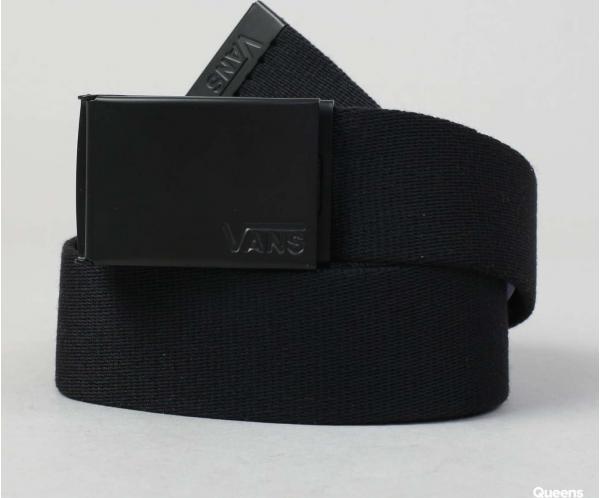 Vans Deppster II Web Belt černý