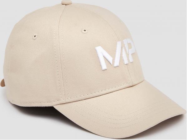 MP  MP Essentials Baseball Cap - Ecru