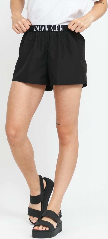 Calvin Klein Short černé