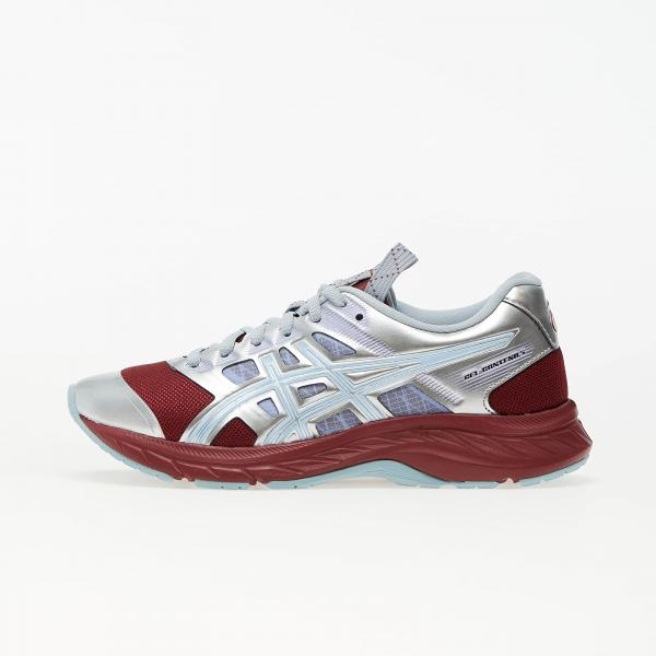 Asics FN2-S GEL-Contend 5 Beet Juice/ Pure Silver