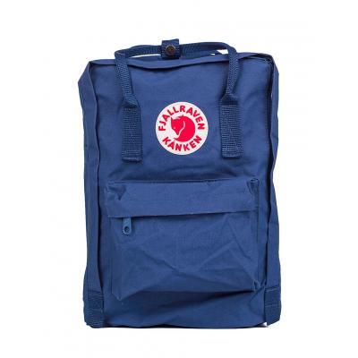 "Fjällräven Kanken Laptop 15"" 540 Royal blue"